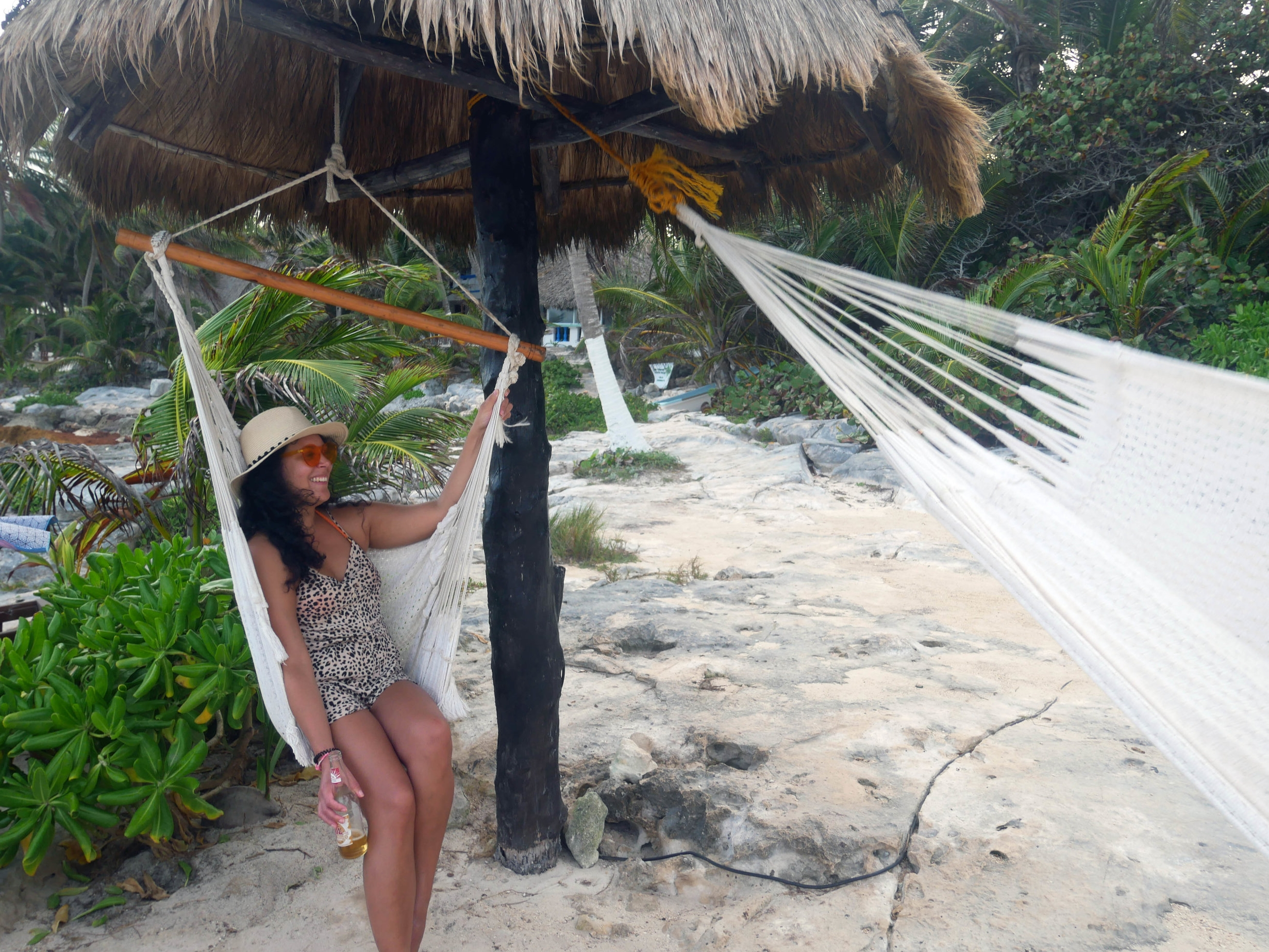 yucatan two-week roadtrip itinerary