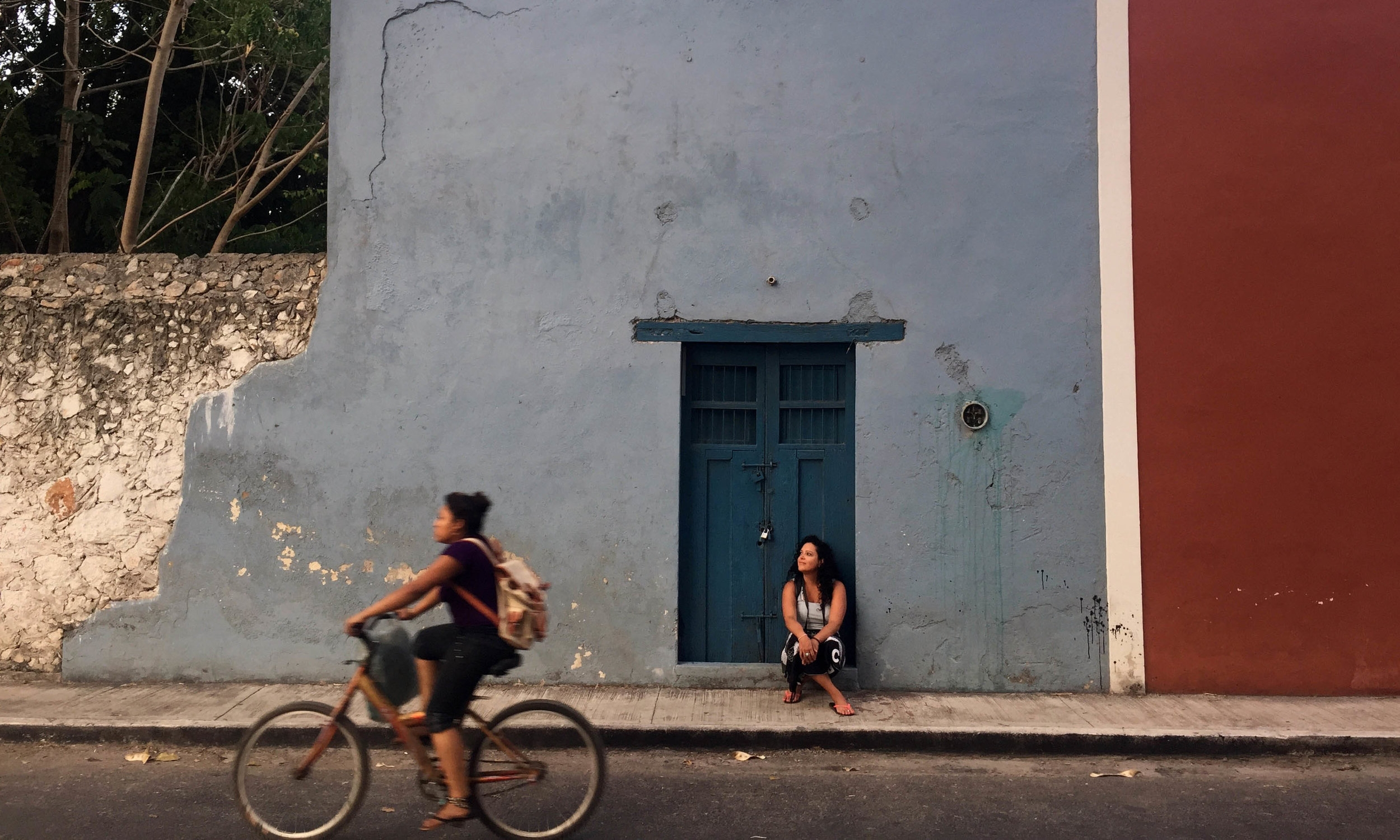 valladolid mexico yucatan two week roadtrip
