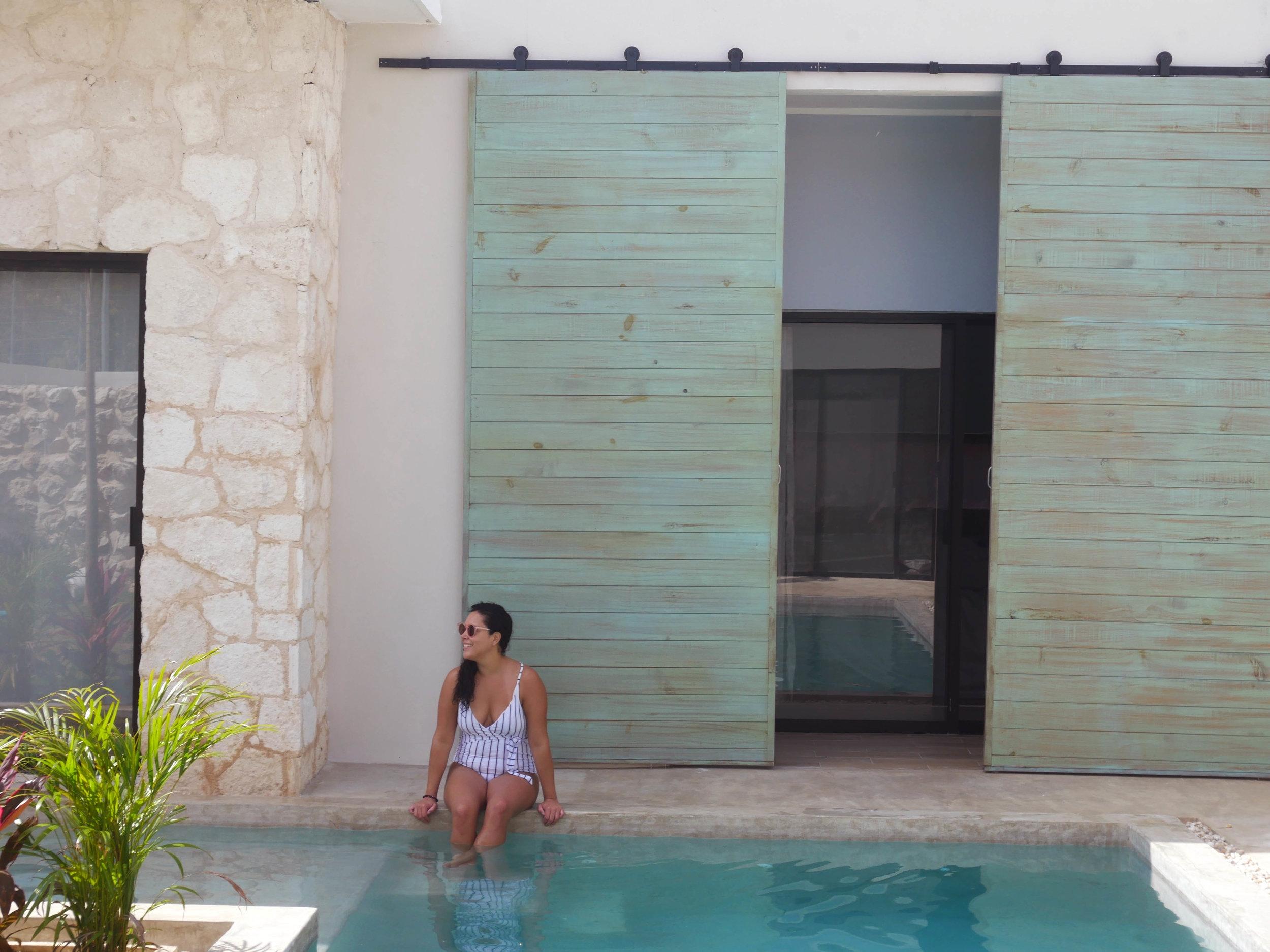 tulum airbnb yucatan mexico roadtrip