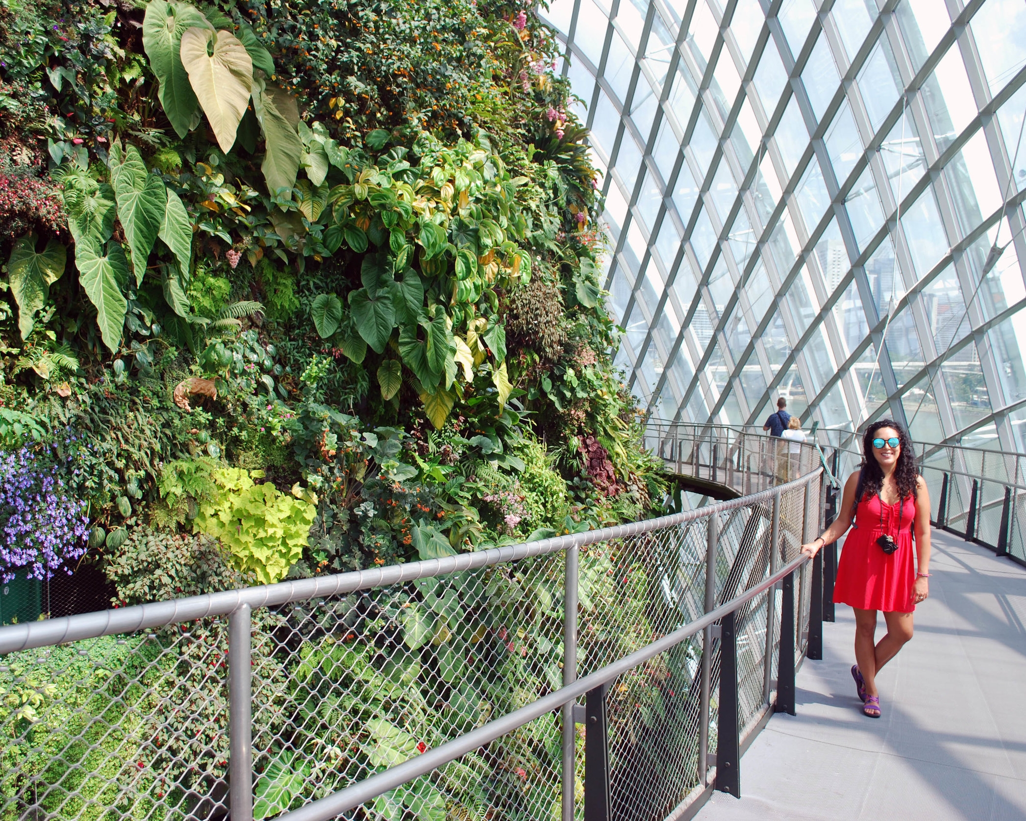 3 days in singapore on a backpackers budget