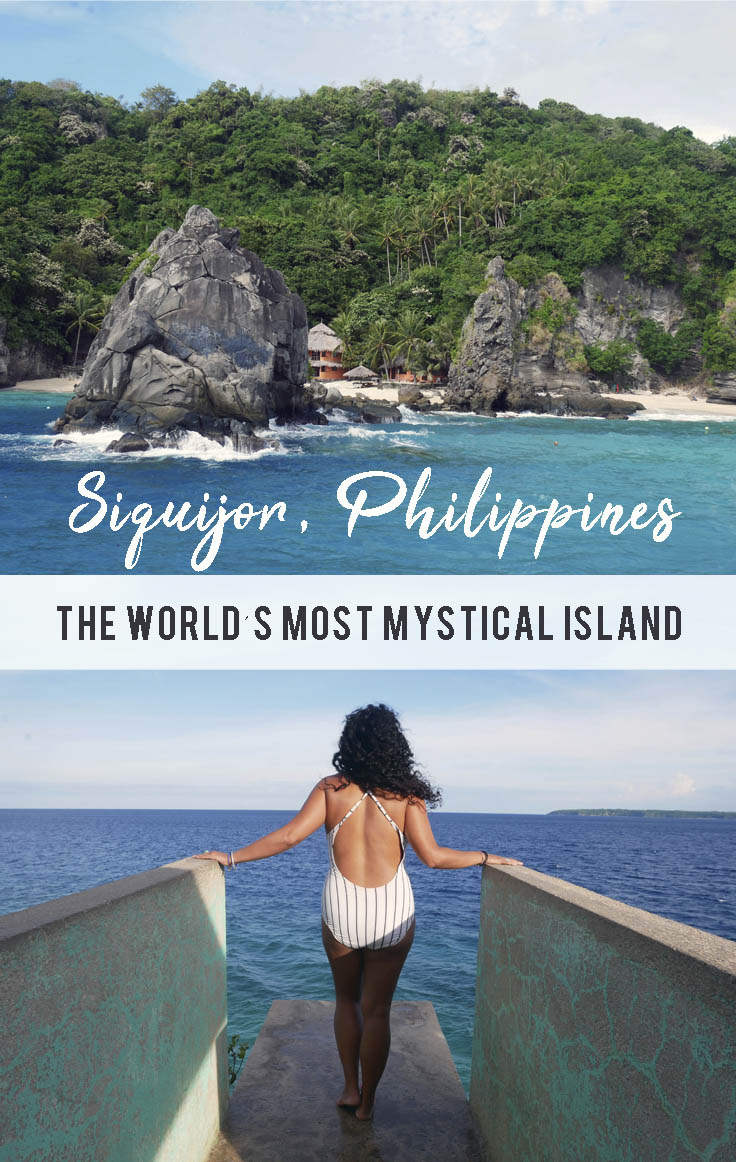 Siquijor, Philippines: The World's Most Mystical Island