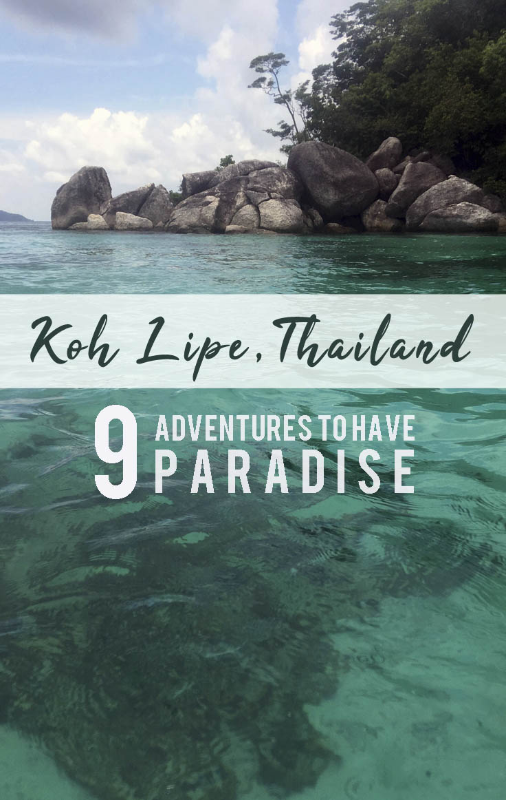 Koh Lipe Thailand: 9 Adventures to Have in Paradise.jpg
