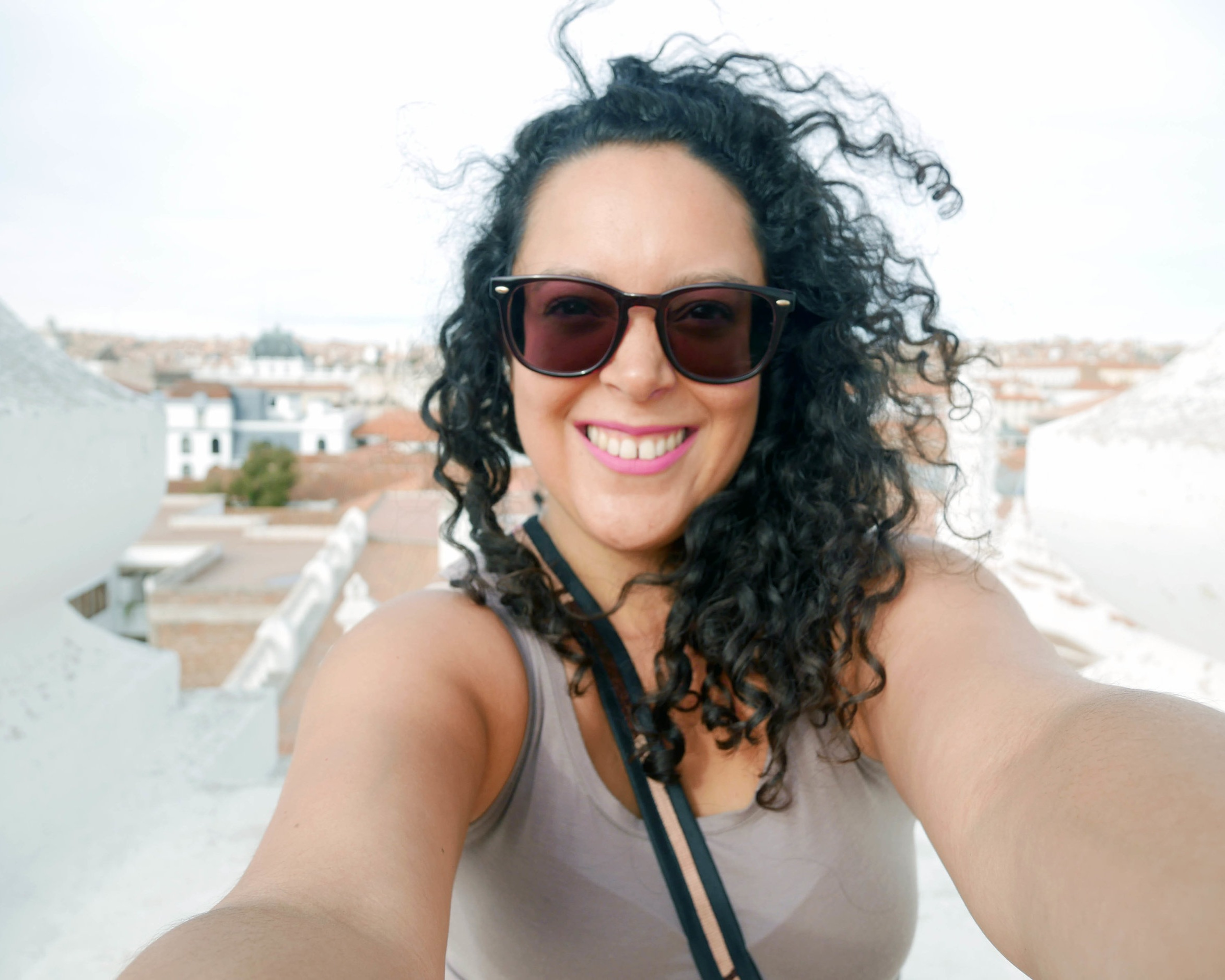 Travel, work, blogging and socialising. Can I do it all in 2019?