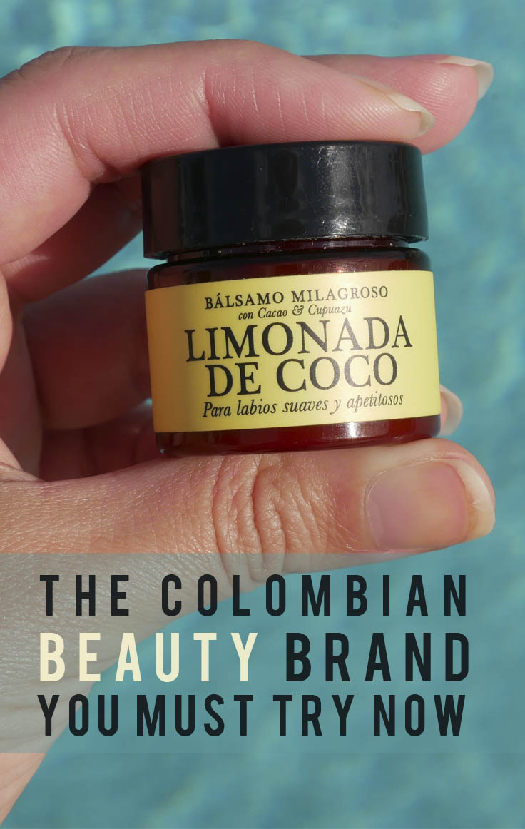 The Colombian Beauty Brand You Must Try Now