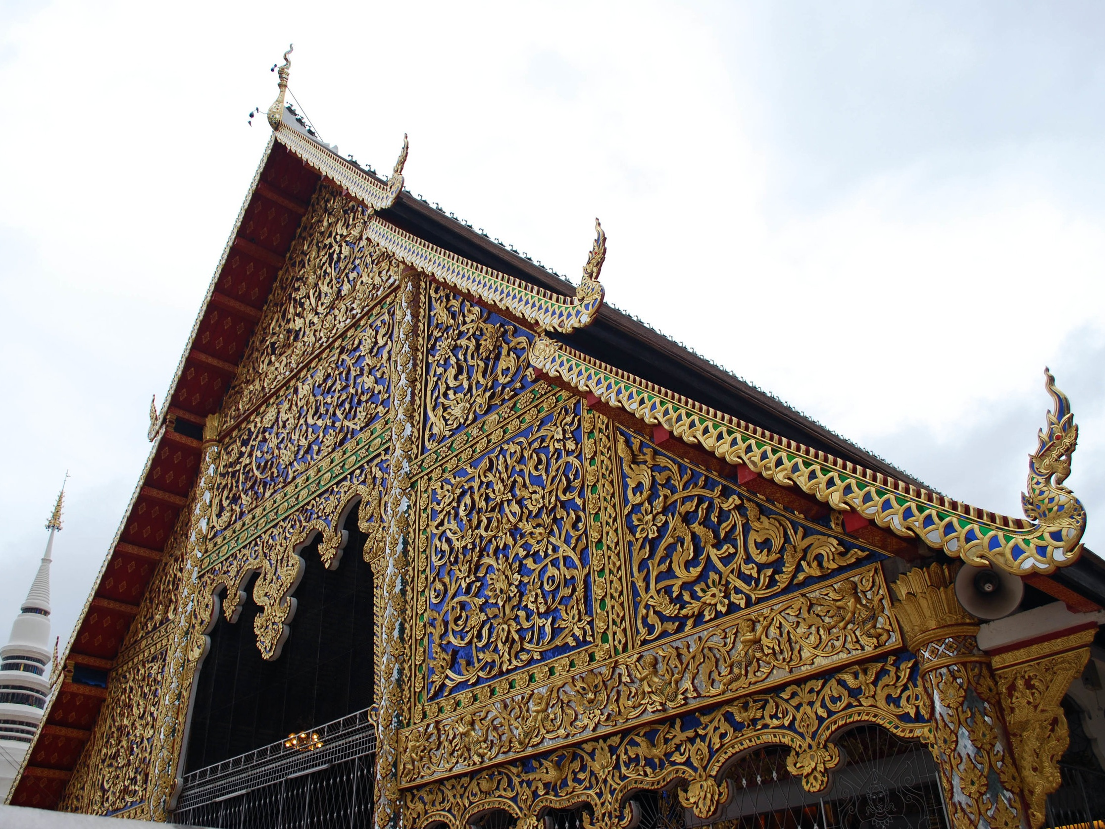 The stunning architectural detail of Chiang Mai's best temples