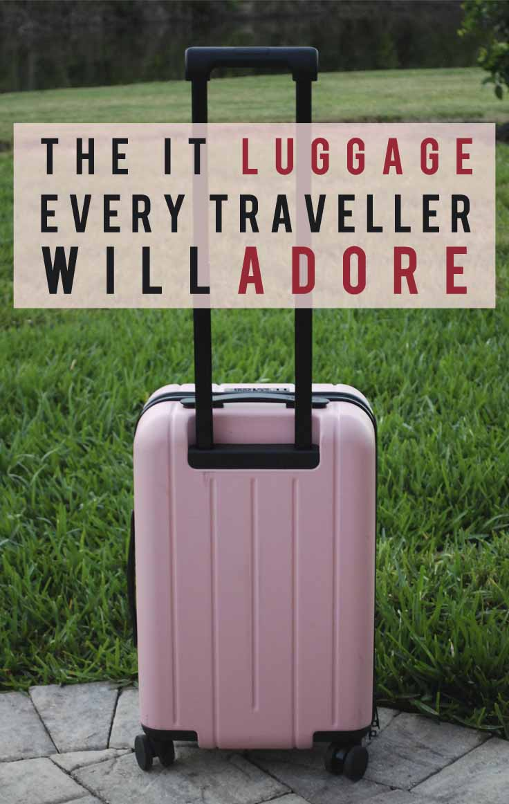 The It Luggage Every Traveller Will Adore