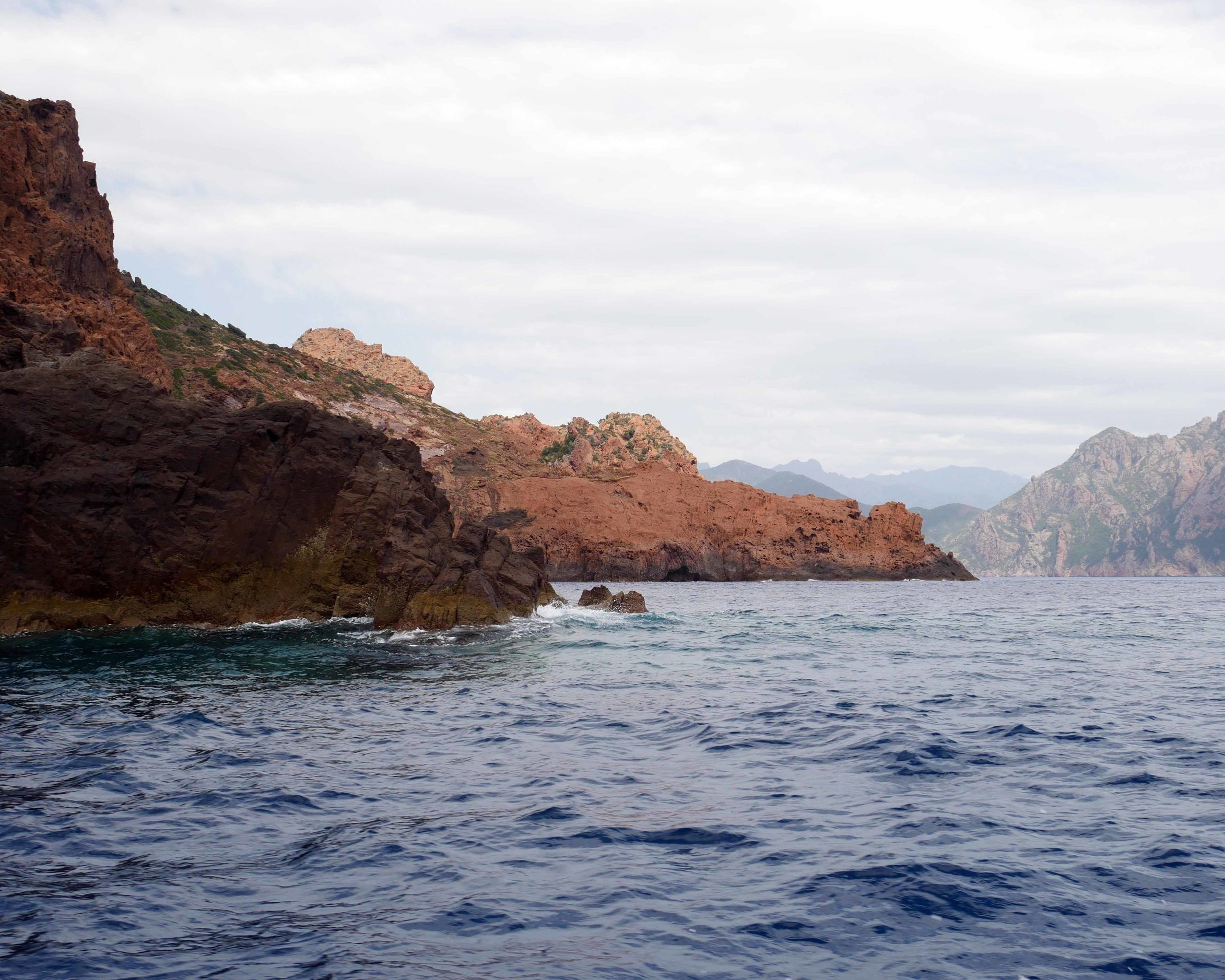 Corsica's epic landscapes will leave even the most well-travelled at a loss for words