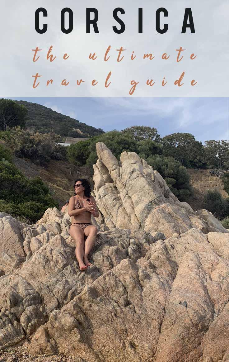 Corsica: The Ultimate Travel Guide