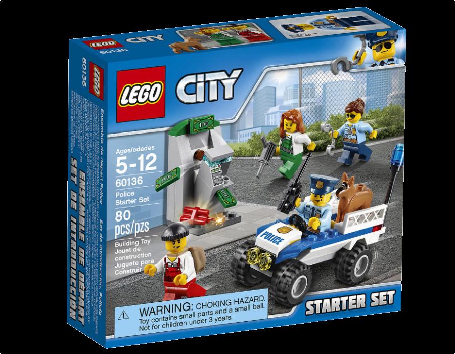 Lego City - 150FP
