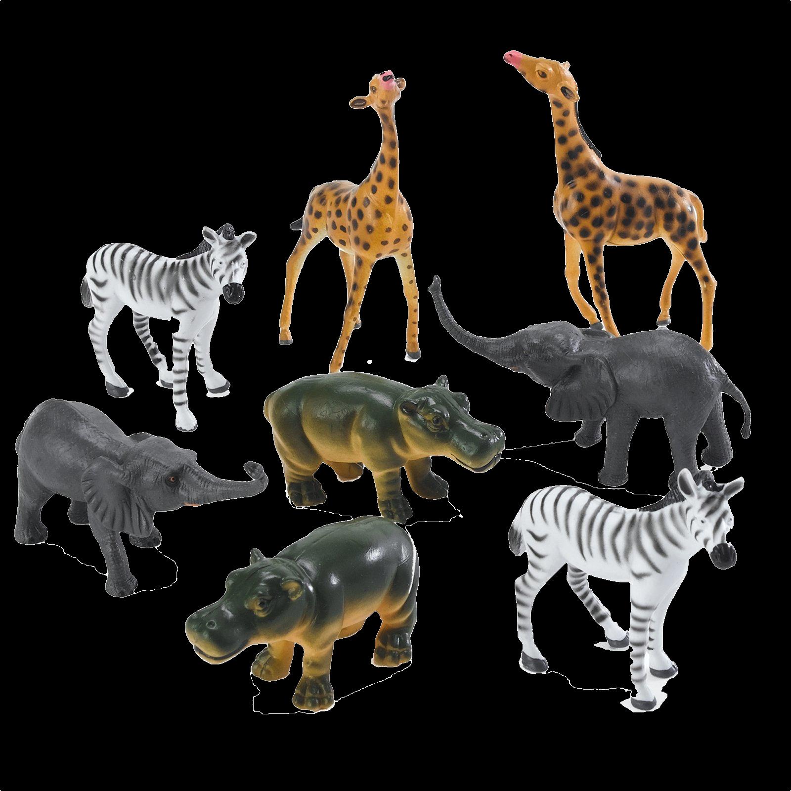Plastic Animal - 1 FP