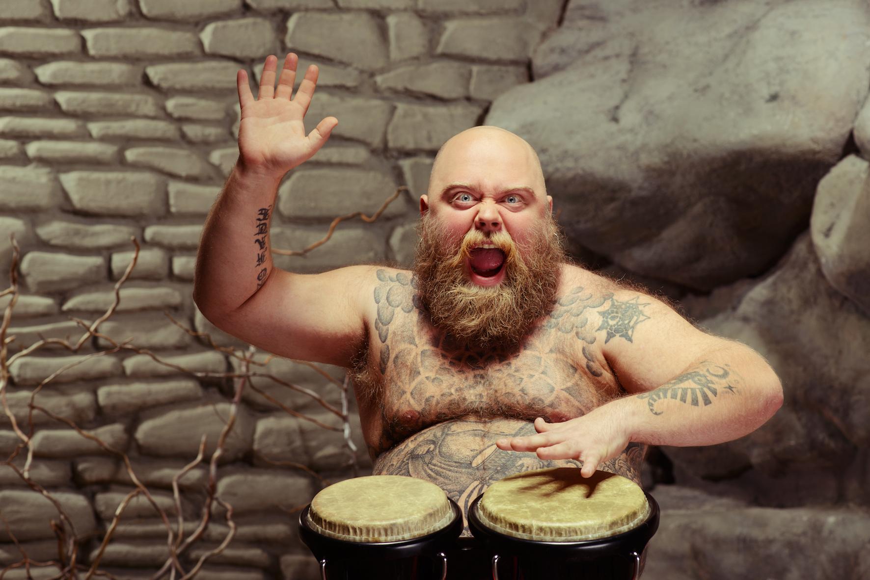 Drum Books -