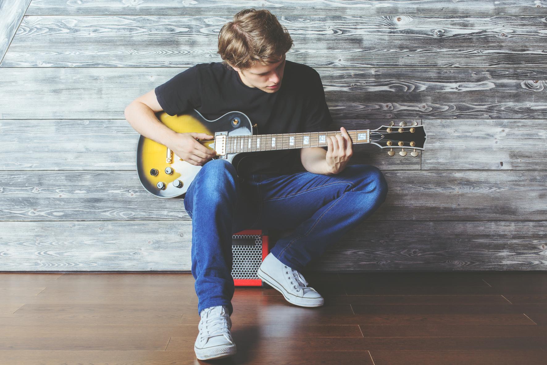 Guitar Books -