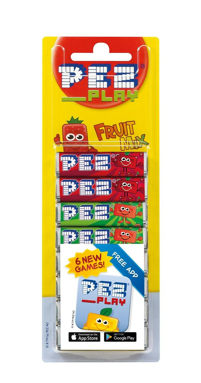 Pez Play Refill - 20FP