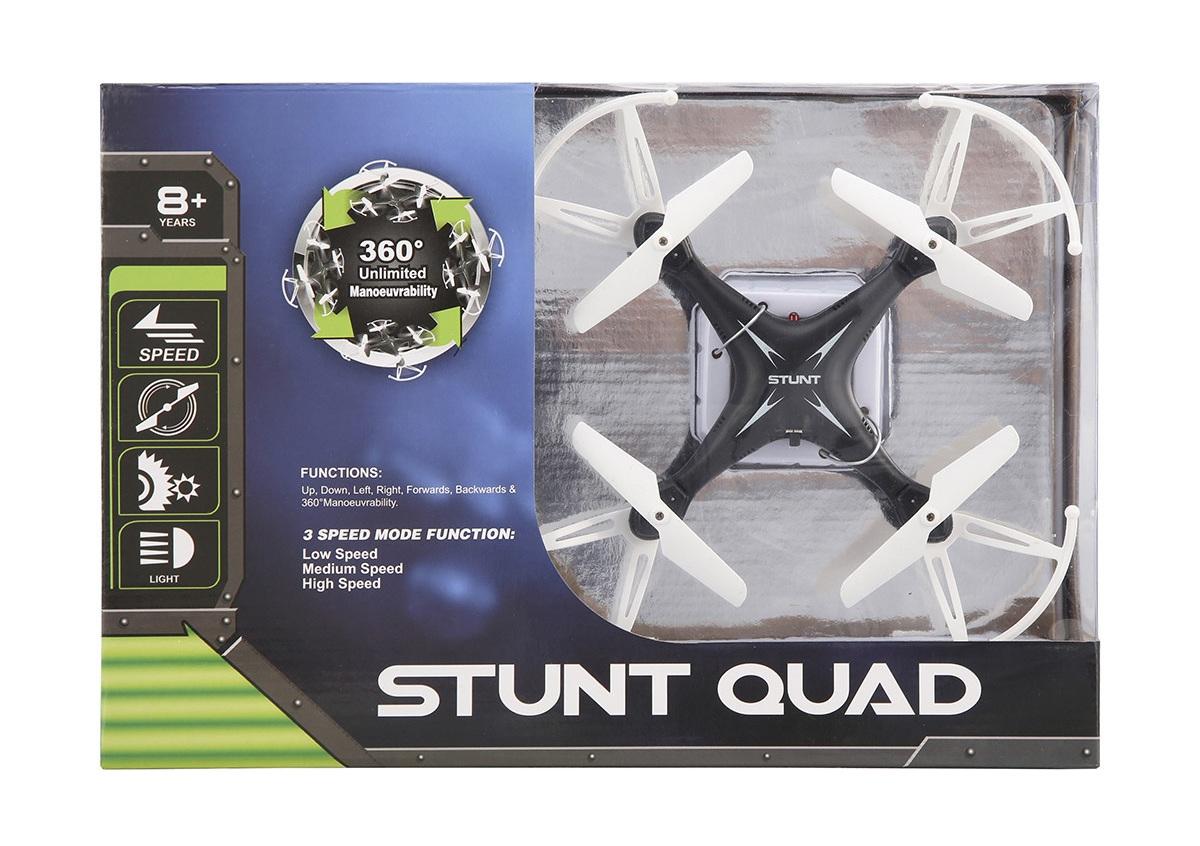 Stunt Quad Drone - 200FP