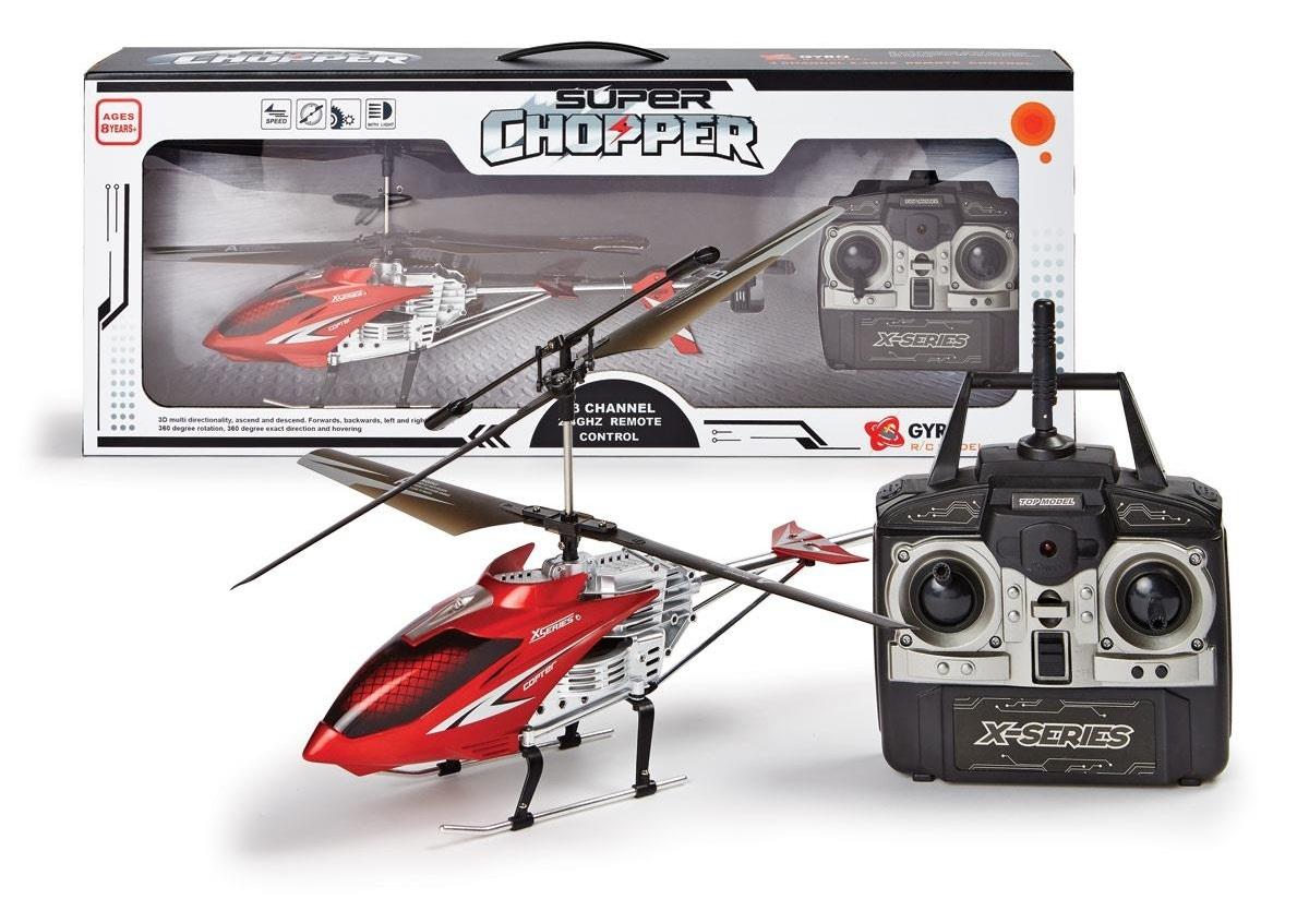 Chopper - 400FP