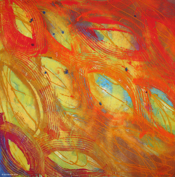 BennerSue_Red Gold Leaves Silk-R©.jpg