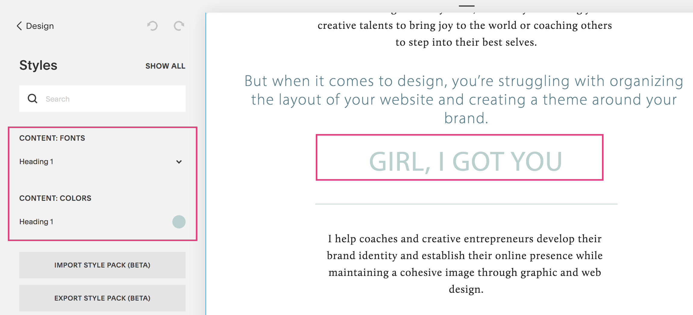 How to use Squarespace site styles 4.png