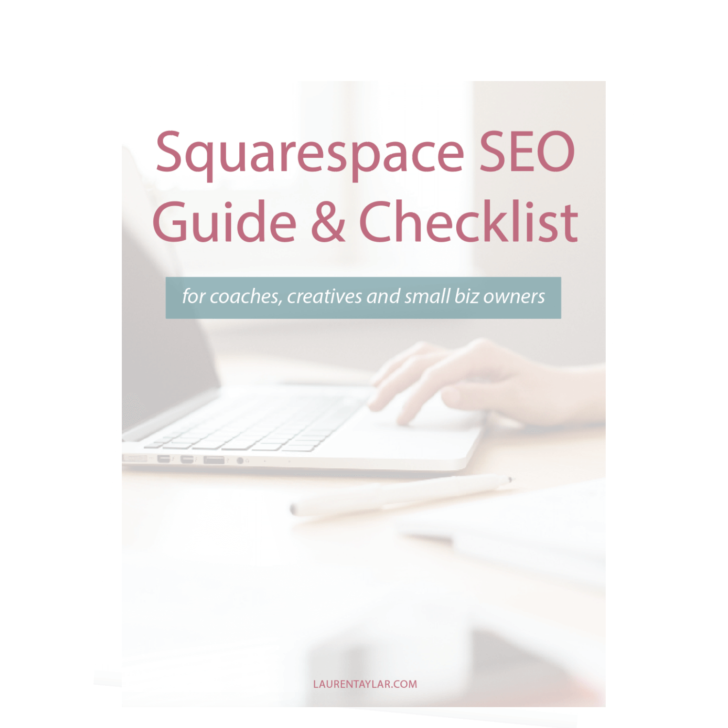 Squarespace SEO Guide - Learn what SEO is, top ranking factors, free keyword research tools, and get an on-page SEO checklist to follow