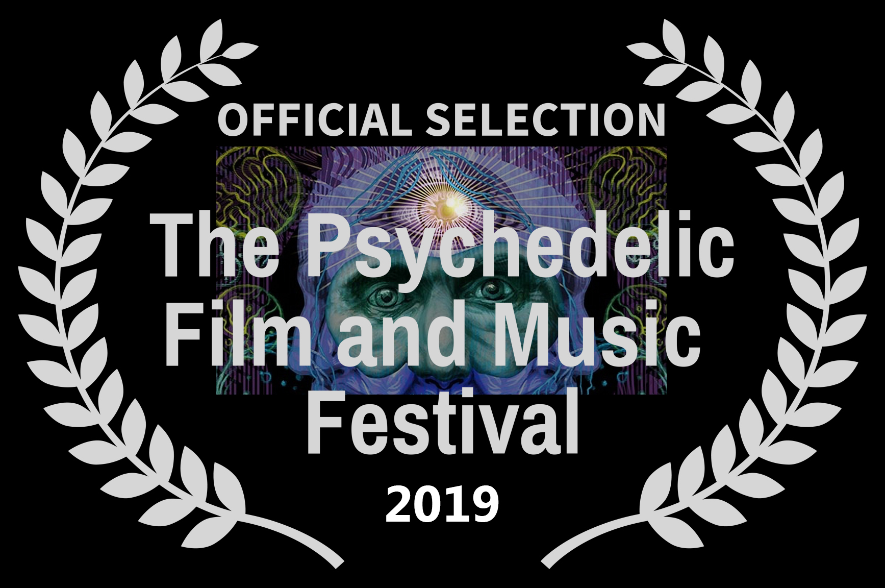 The Land Within  is an official selection of The Psychedelic Film & Music Festival! A truly unique festival of visionary intersections where science and art align with the universe. May 17th & May 25th, 2019  The Land Within   screens  May 25th  in  Spirituality & Consciousness Documentaries,  4:00 - 6:00pm at The Producer's Club, 358 W. 44th St, NYC.  https://www.psychedelicfilmandmusicfestival.com/new-page