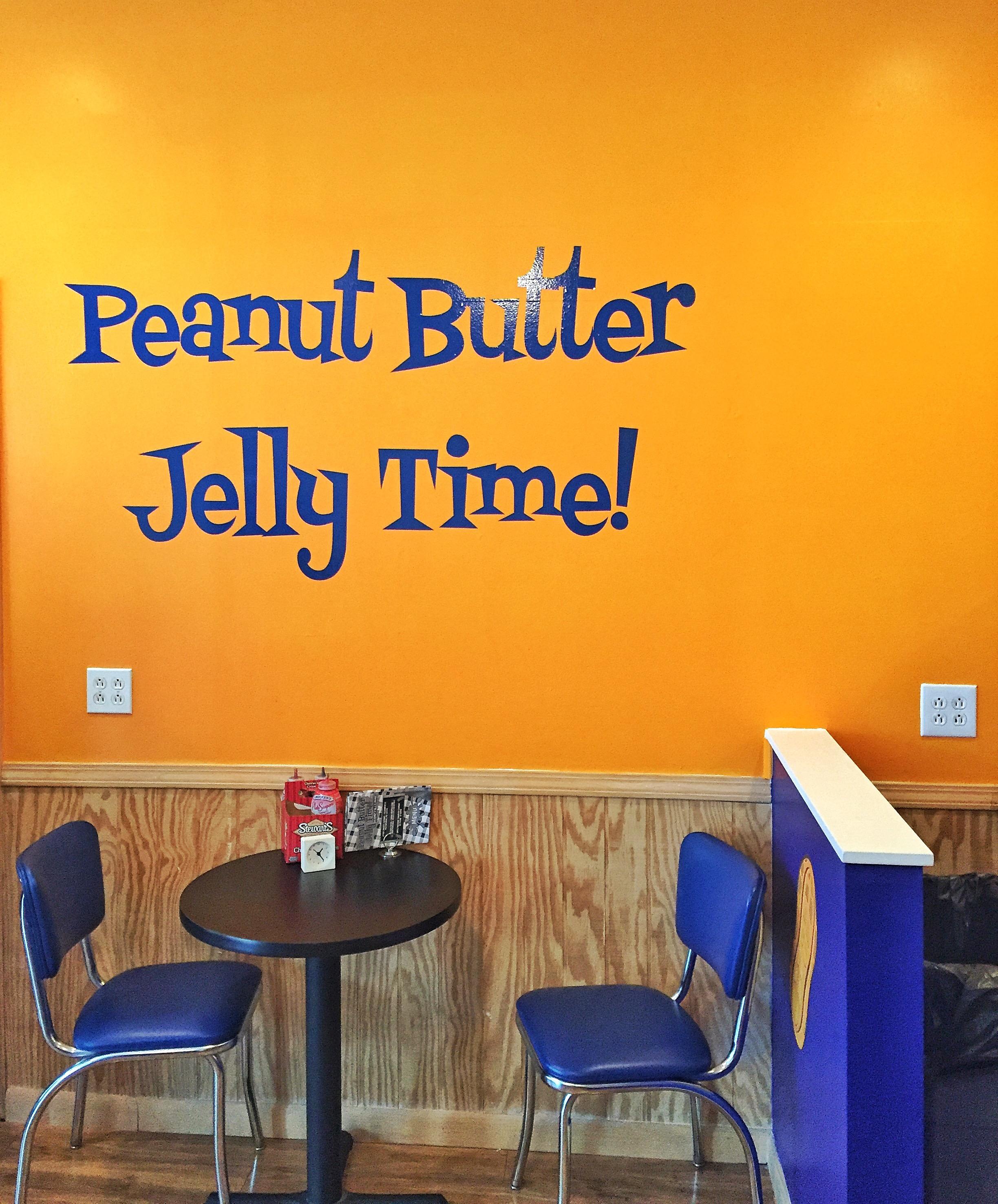 Peanut Butter Jelly Time.JPG