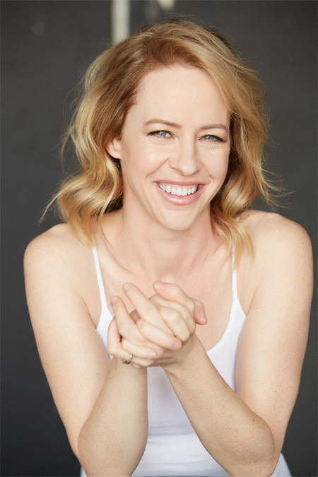 Amy Hargreaves actress podcast Mallory Kasdan MILK podcast Brooklyn