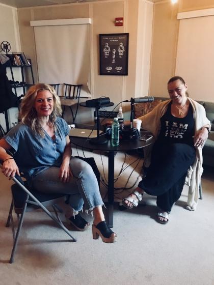 peloton milk podcast mallory kasdan