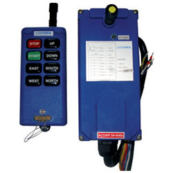 Industrial_Wireless _Remote_Control_System_for_Crane Hoist
