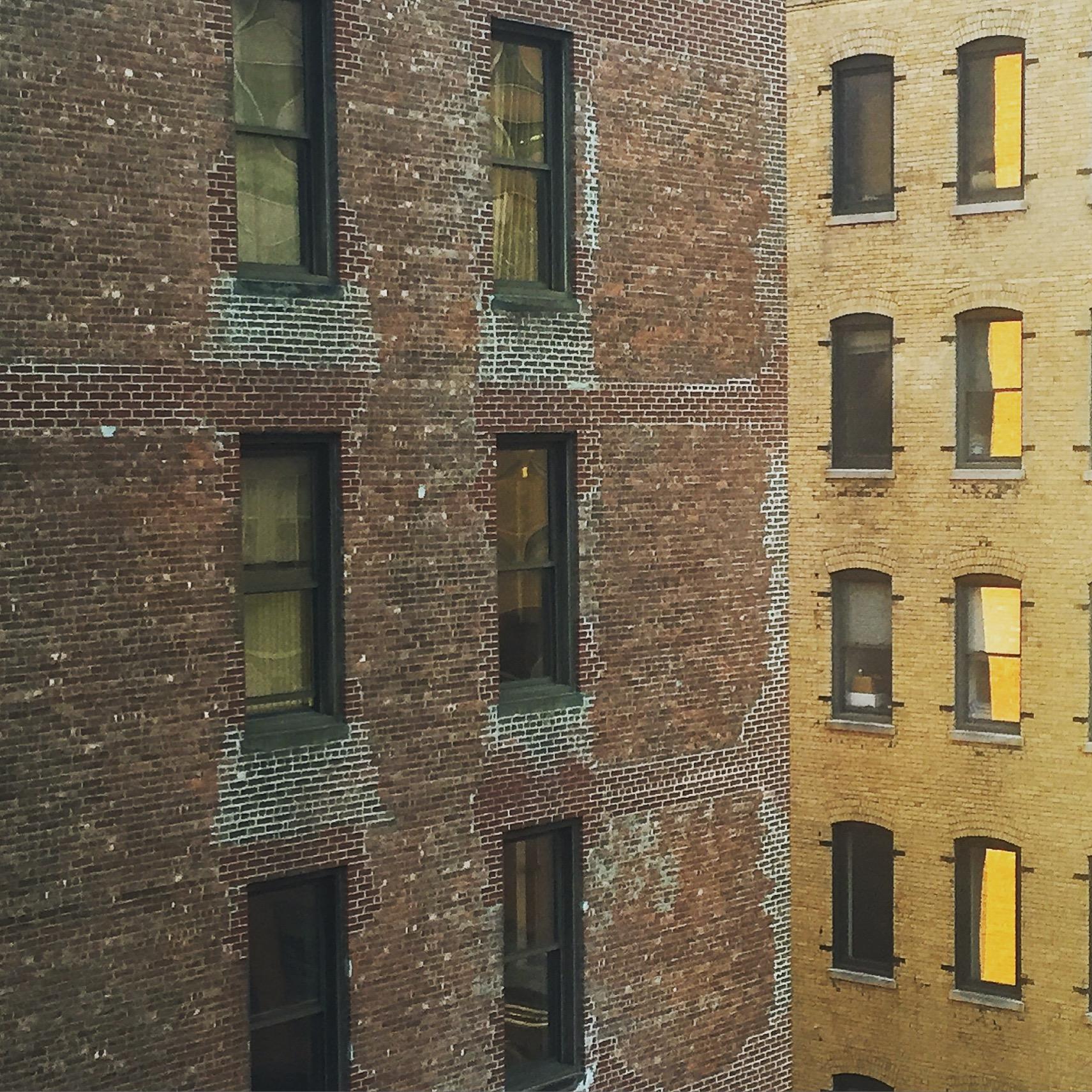 Fourteen Windows