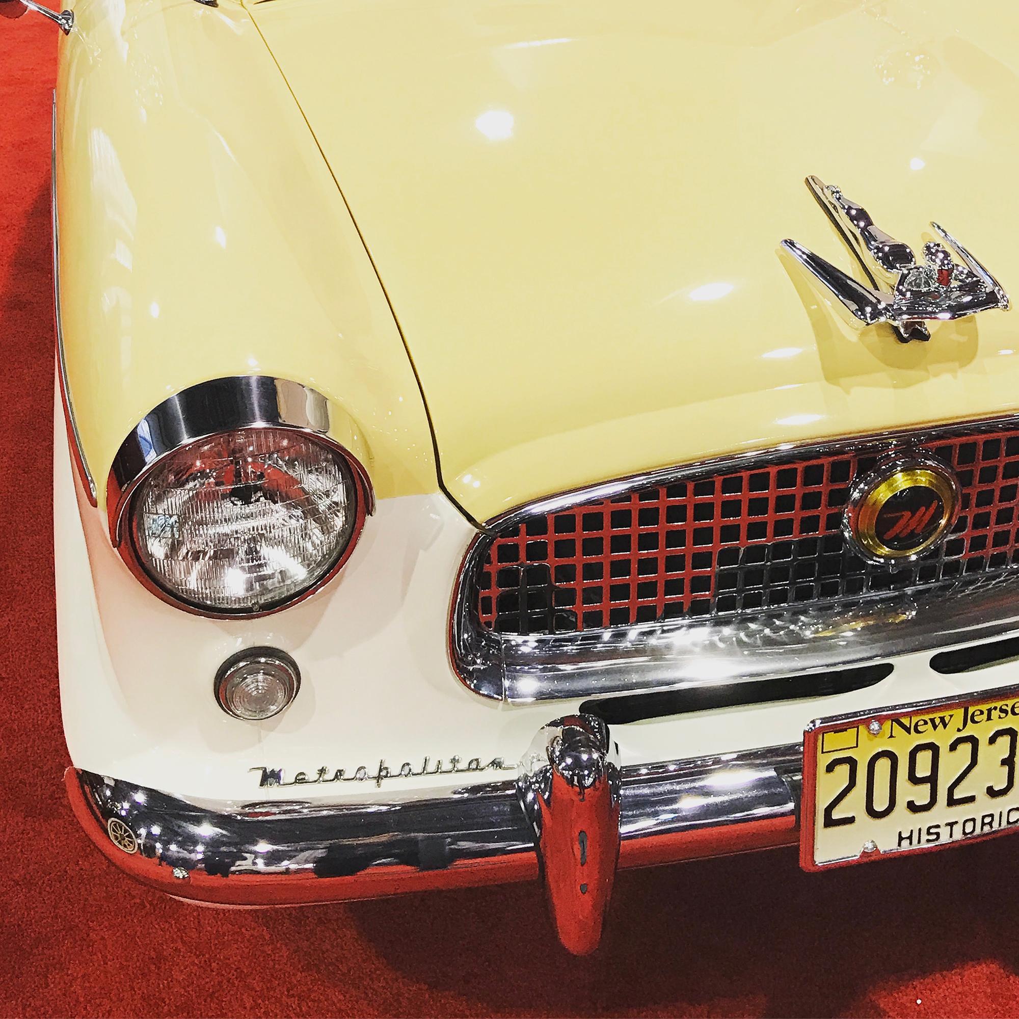 Auto Show, Philadelphia, PA