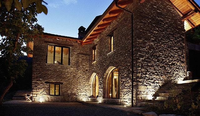 Villa dell'Orso