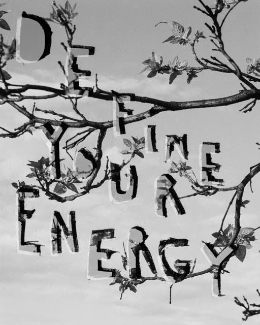 Define Your Energy