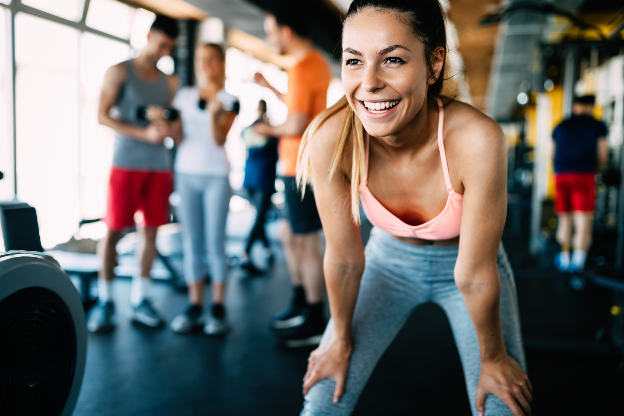 What Are Our Clients Saying?Don't take our word for it. Read about the benefits our clients have received from committing to feeling their best. -