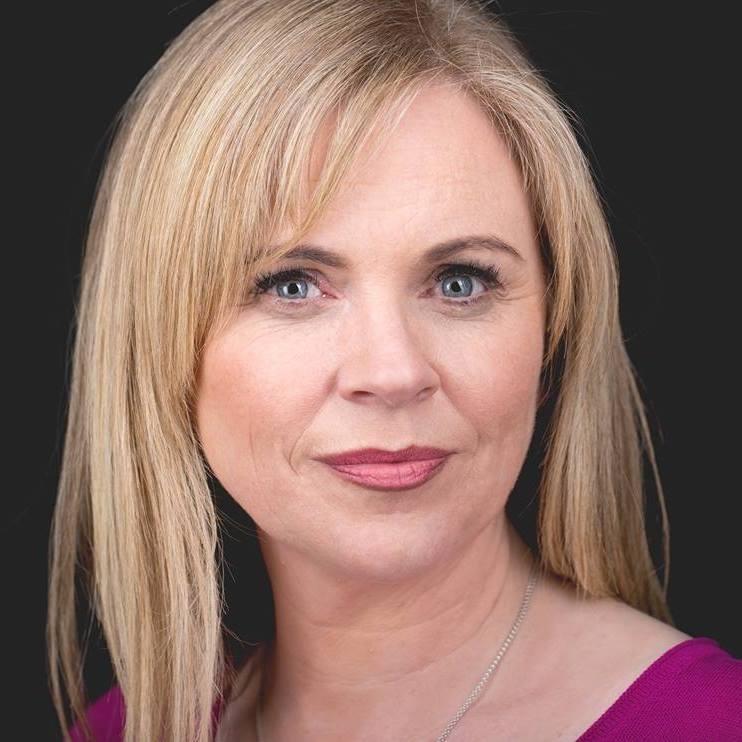 Samantha Kelly   Social Media Strategist, Speaker & Trainer
