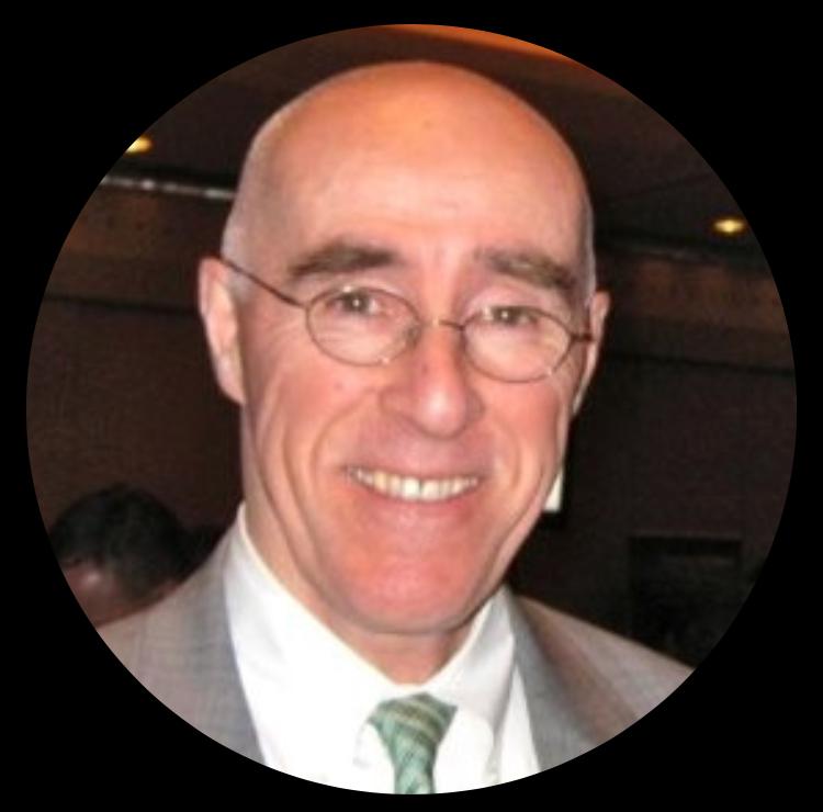 Bill McLaughlin   Chairman Emeritus, Irish American Business Chamber Network | CEO McLaughlin & Morgan