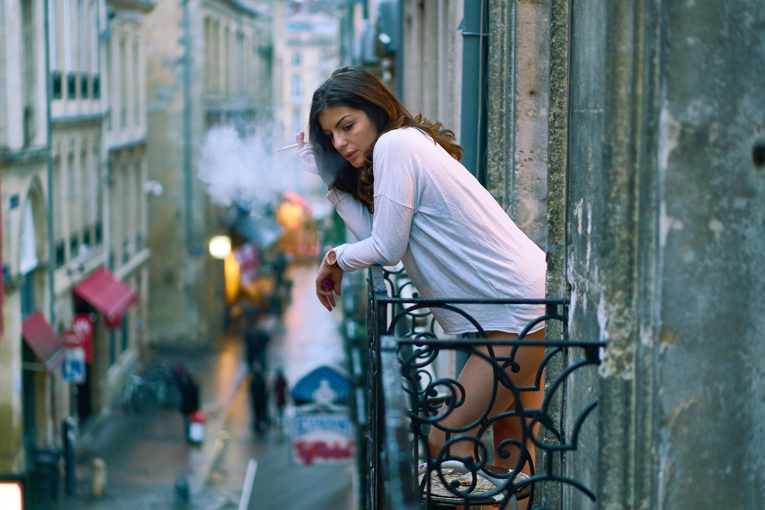 Yoann Boyer French woman