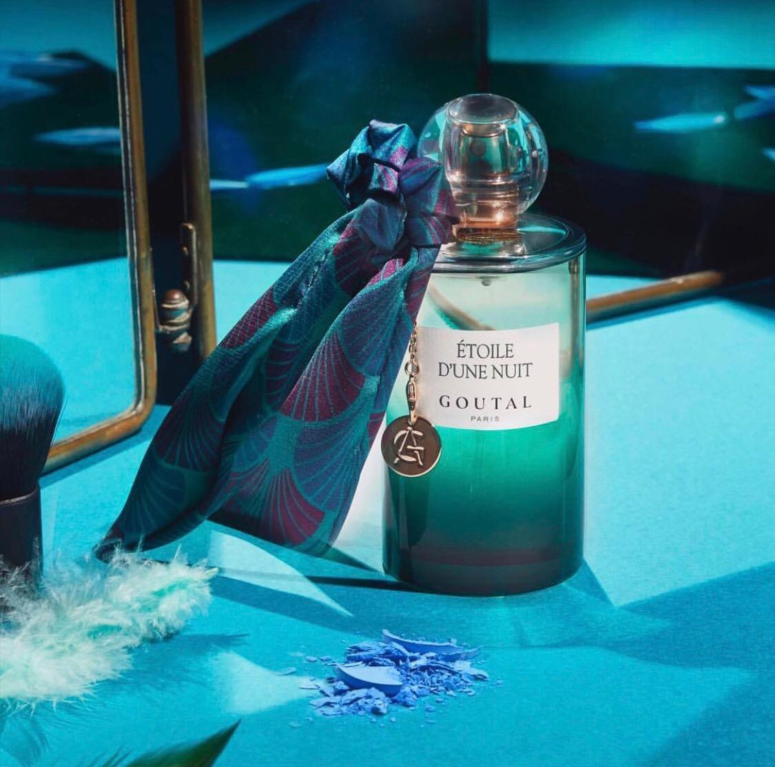 Goutal Paris new fragrance
