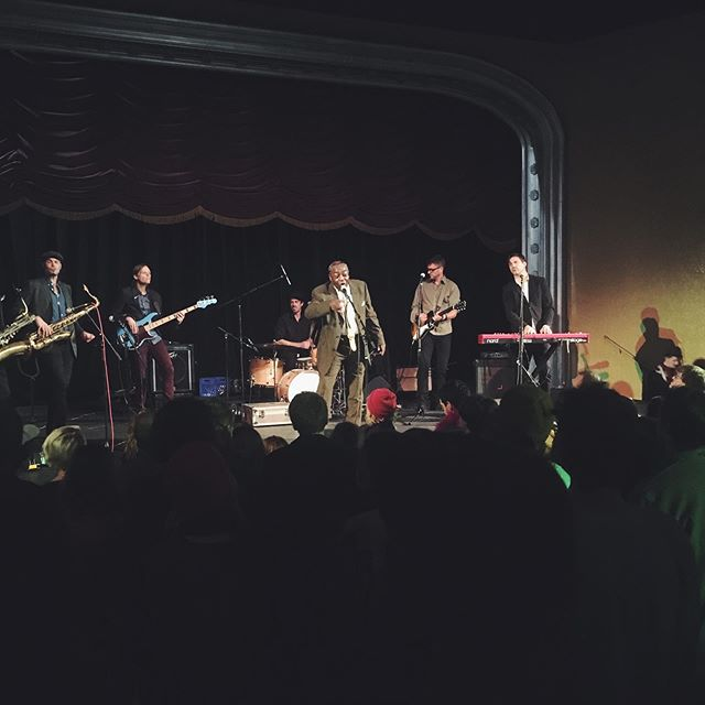 THANK YOU for making Modest Music Fest 2019 a success! We had so much fun working with so many incredible artists, venues, and volunteers. Couldn't have ended on a better note than a rollicking party at the Kenworthy with our headliner Ural Thomas & The Pain! Thanks for supporting local and regional music and we'll see you next year! . . . #humbleburger #moscowid #moscowidaho #modestmusicfest2019 #modfest2019 #livemusic #diymusic #indiemusic
