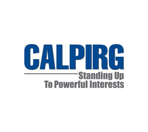 California Public Interest Research Group (CalPIRG)