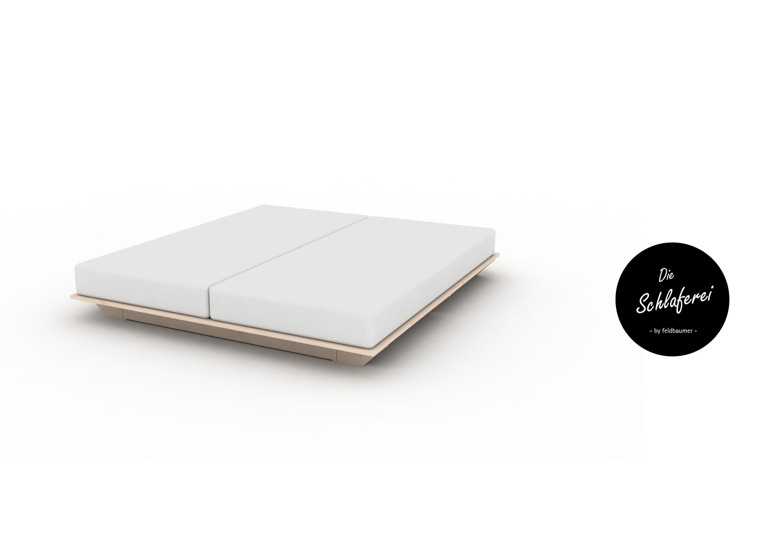 modell 04 - … Plattformbett