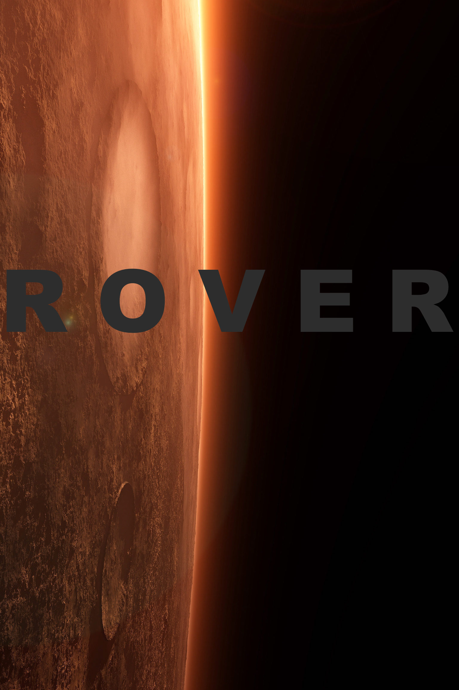 TV SERIES - The Mars Rover has just discovered something that not only sheds light on where we all came from but also has grave consequences for the human race.