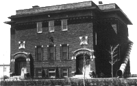Brandon Historical Society