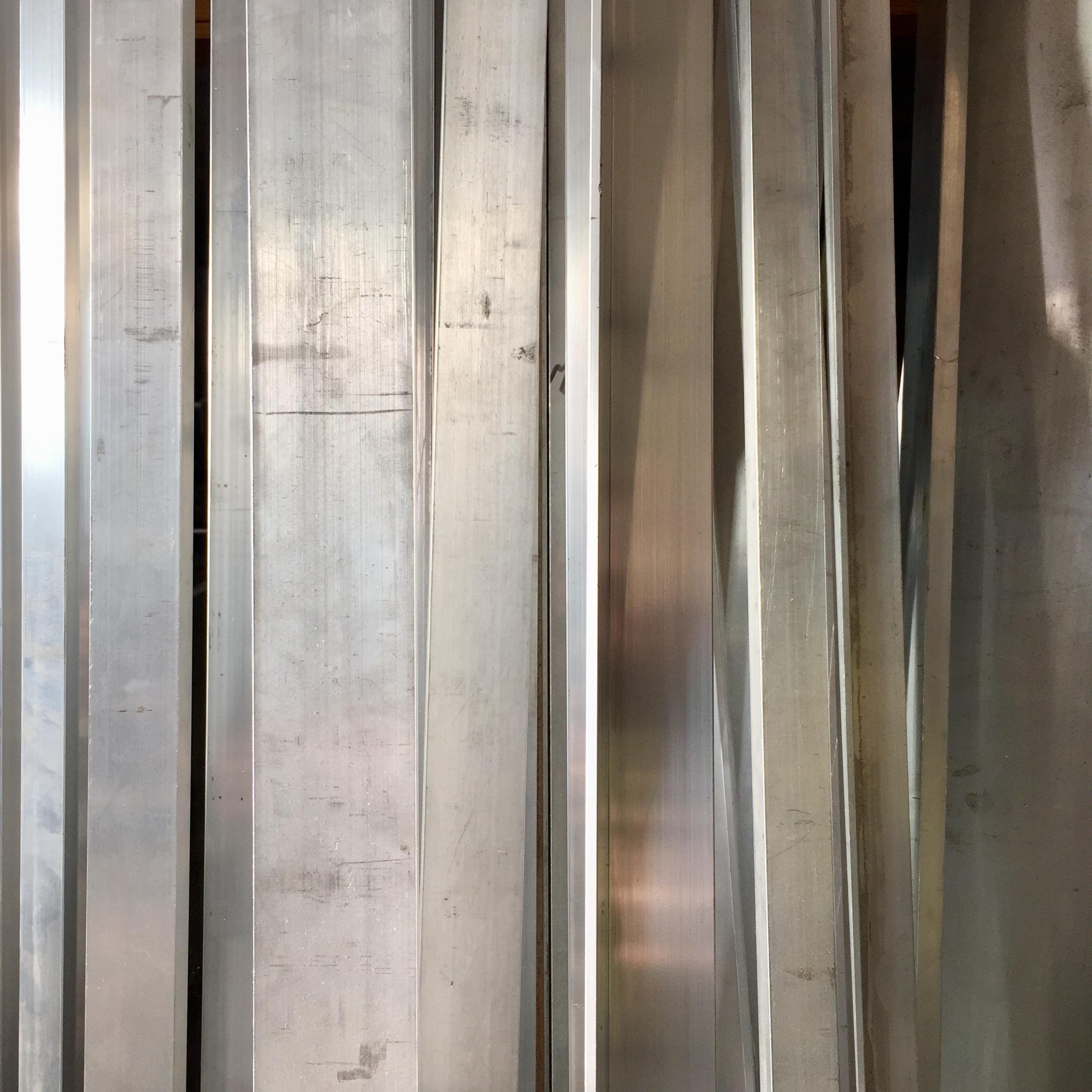 Kopie von Halbzeug Aluminium
