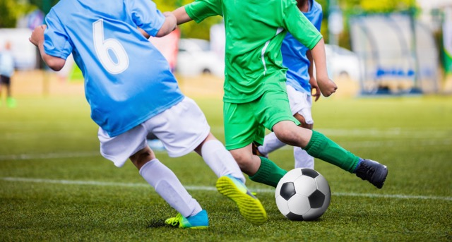 More than 15,000 concussions occur in Ontario and Alberta annually.