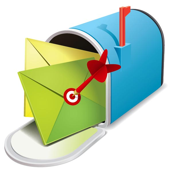Direct mail consulting
