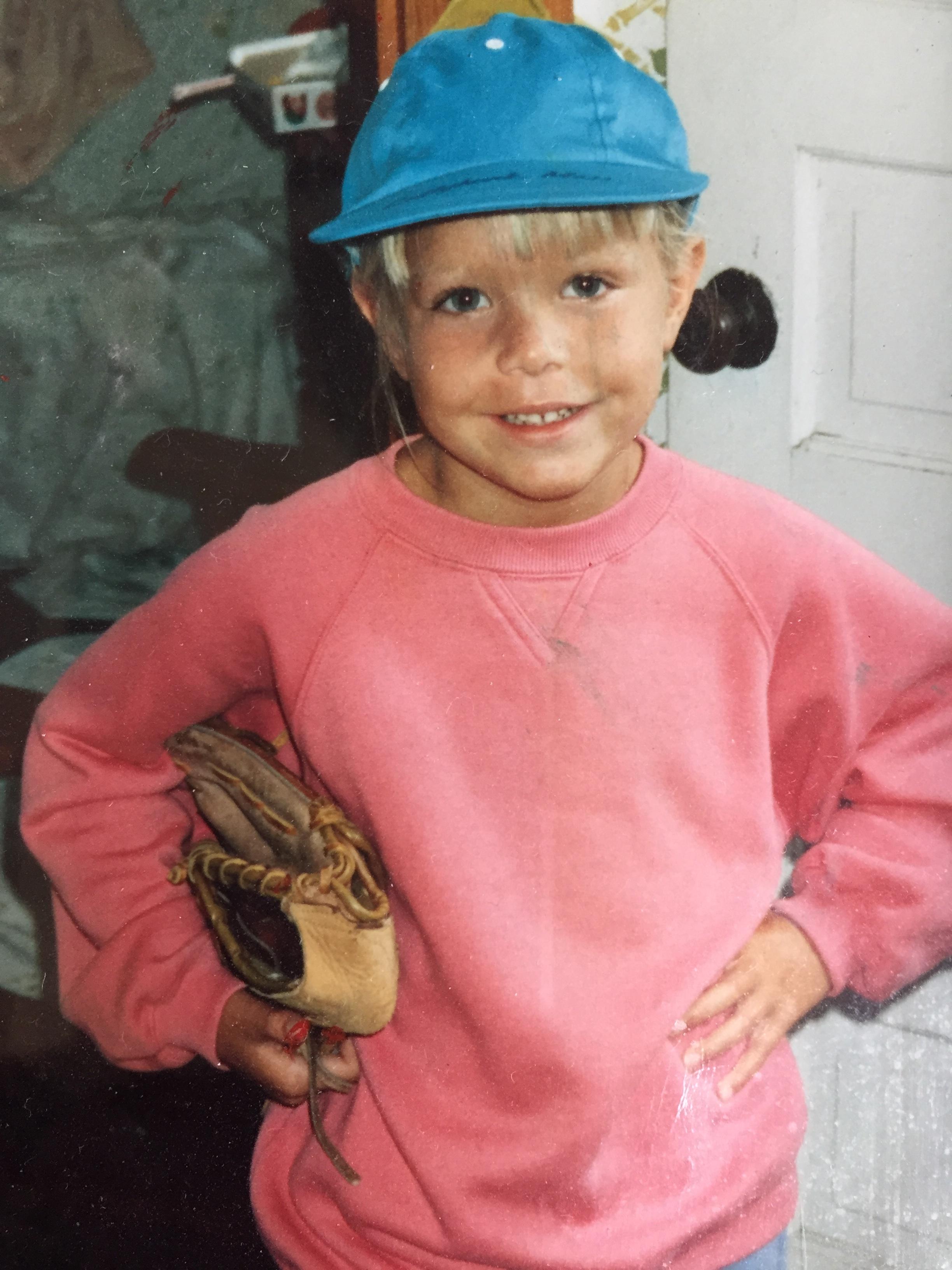 Little Lindsey.