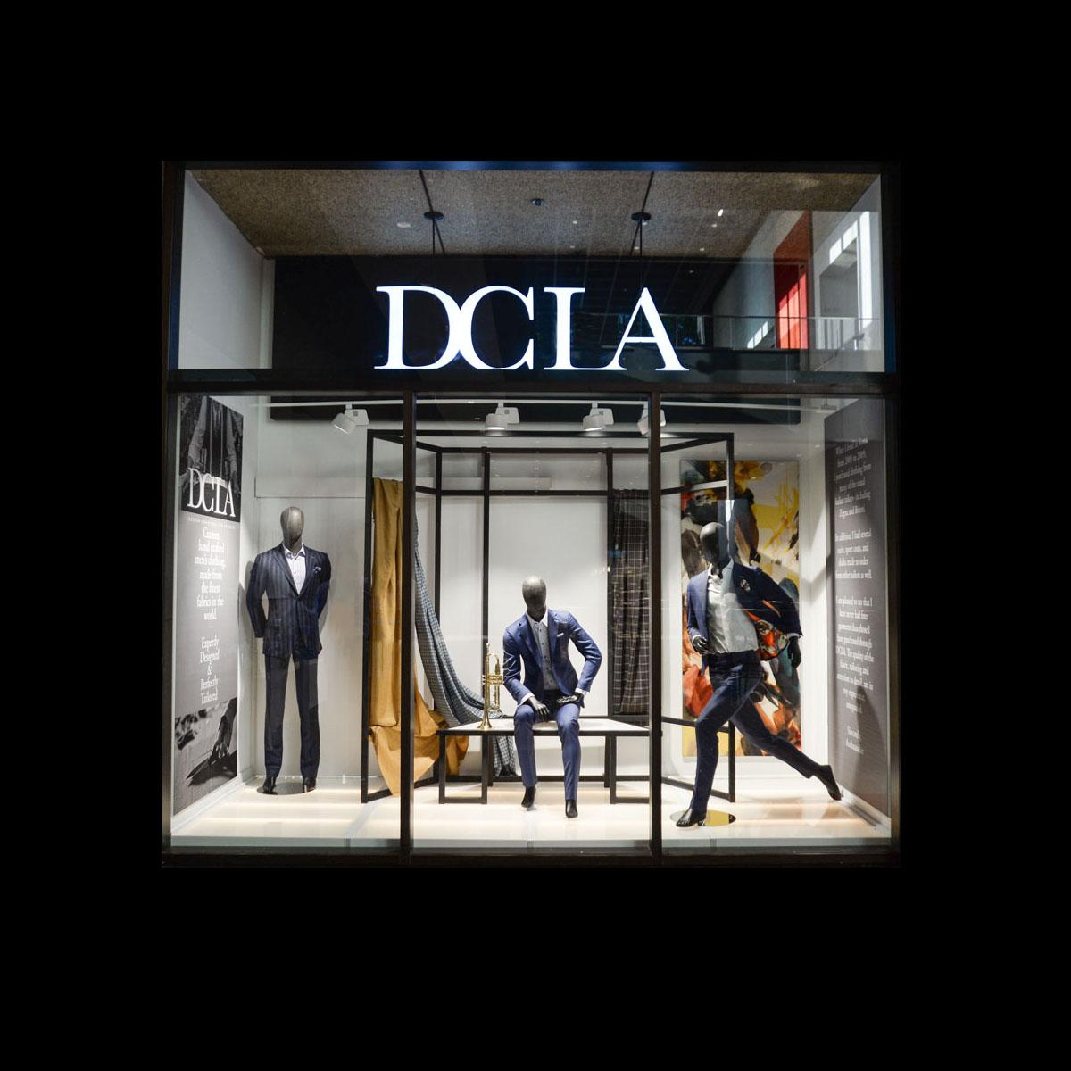 Visit Us - DCLA SHOWROOM | 333 South Hope Street , Suite C-325, Los Angeles, CA 90071Deepak Chhatwal | 818.414.2889 | Deepak@byDCLA.com