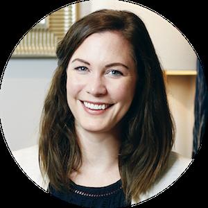 Megan Rafuse    ,     MSW RSW   Co-Founder & Partner