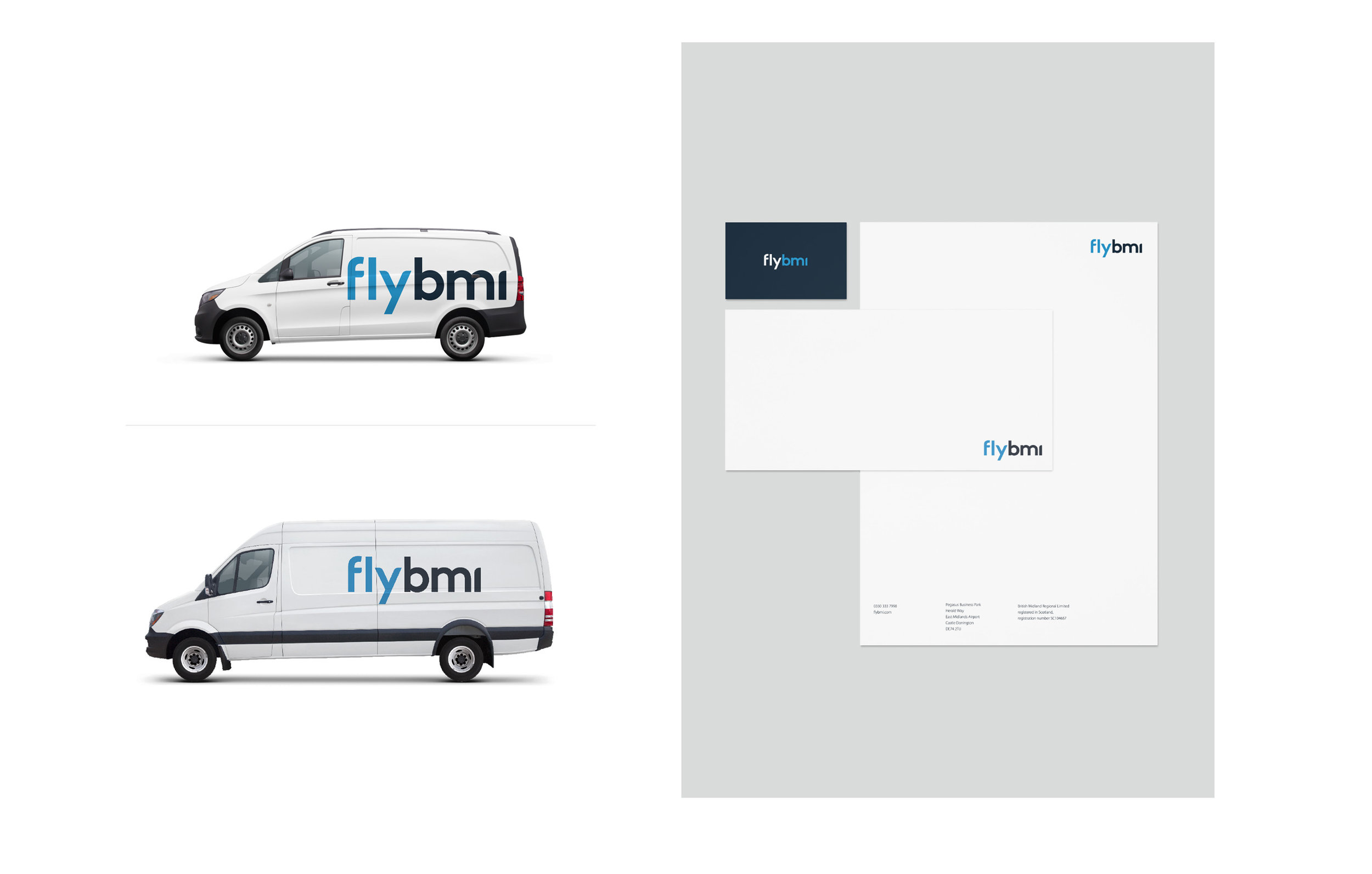 Proposed update to corporate identity