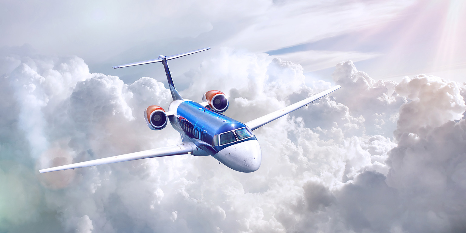 FLYBMI -
