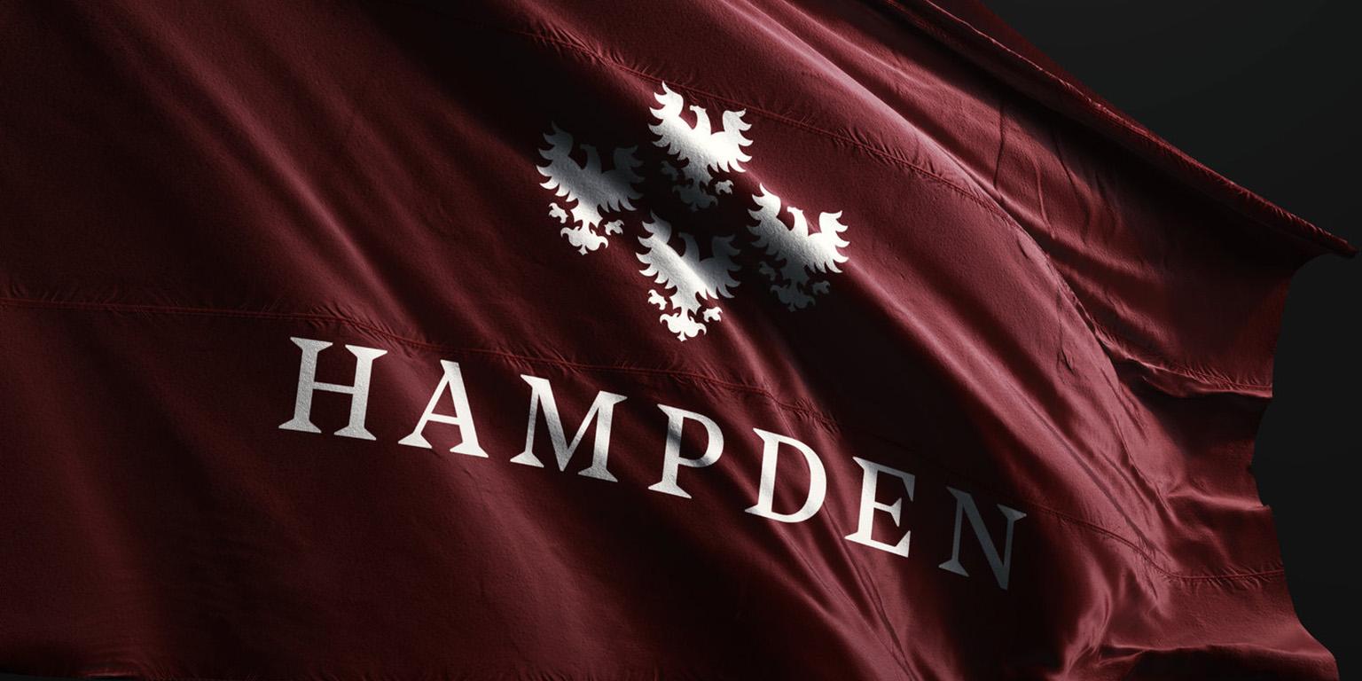 HAMPDEN -